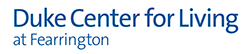 Duke Center For Living at Fearrington Logo